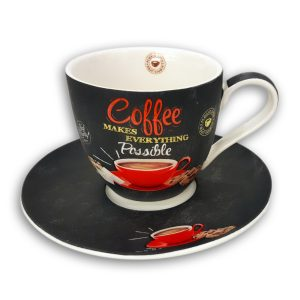 Καφετιέρες - Τσαγιέρες και Αξεσουάρ