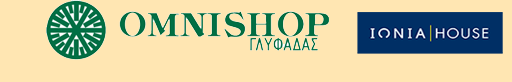 omnishop logo ionia house