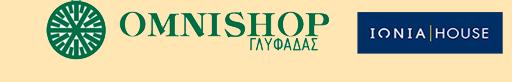 omnishop logo ionia house